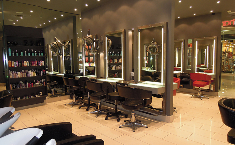 Canary Wharf Hairdressers Hair Salons In Canary Wharf